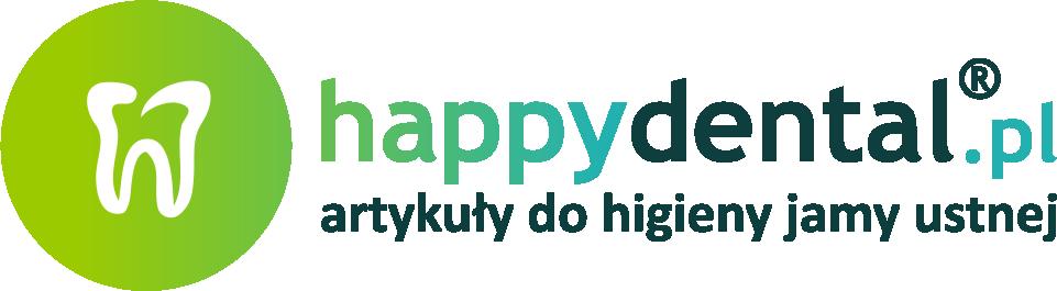 Happy Dental - artykuły do higieny jamy ustnej