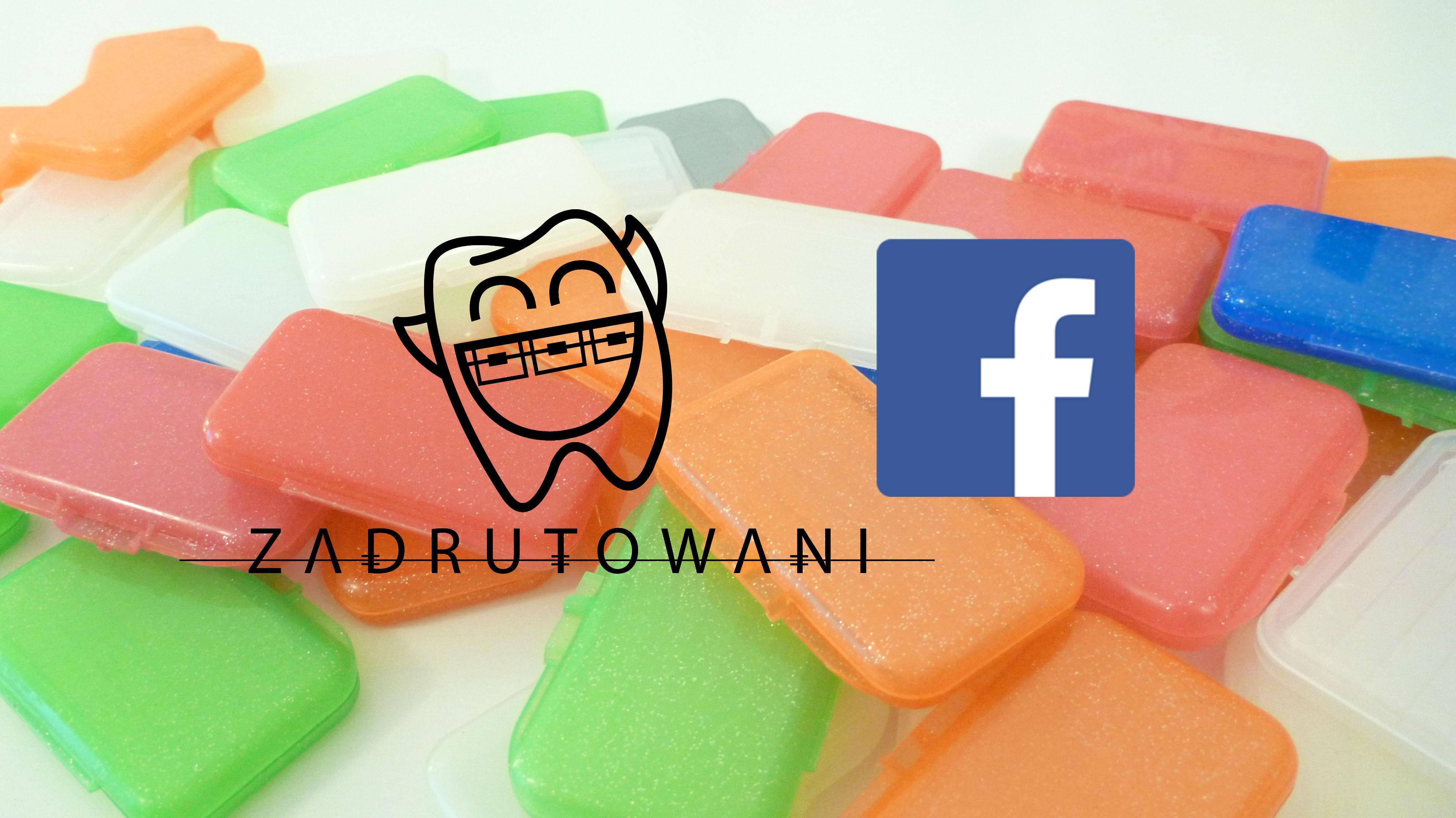 Zadrutowani na Facebook'u!