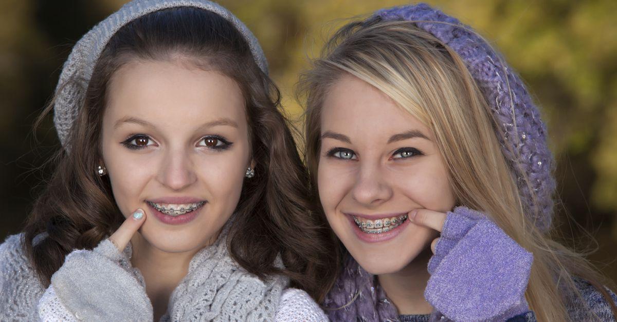 Aparat ortodontyczny – moja historia