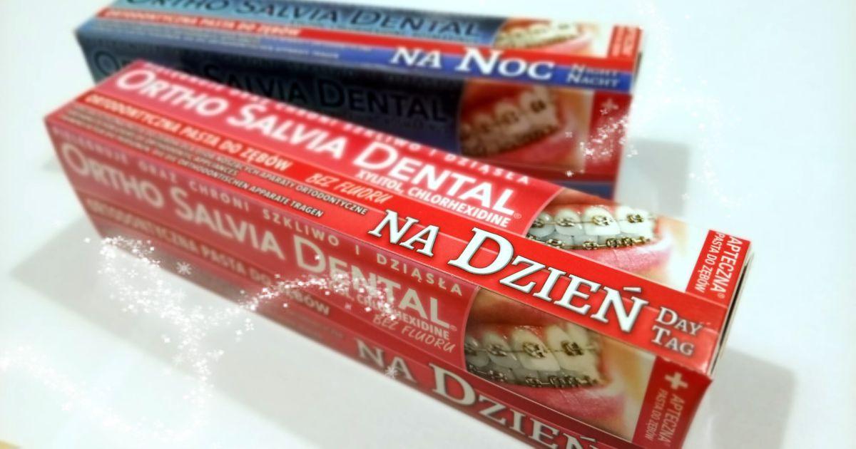 Jakie pasty do zębów z aparatem ortodontycznym?